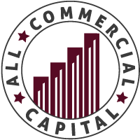 ALL Commercial Capital Mobile Retina Logo